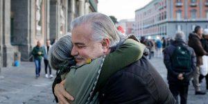 Llega La Maraton De Sevilla y Nicolas Con Su Gran Reto Solidario