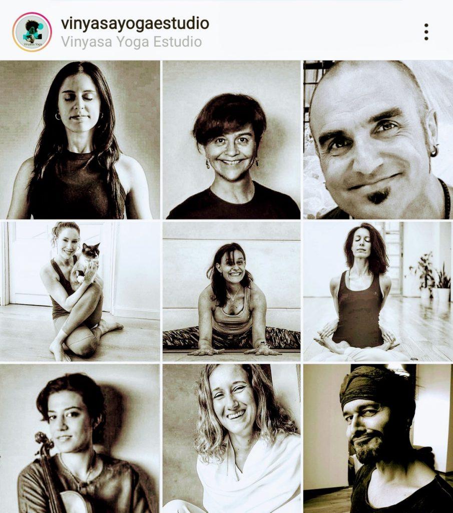 Festival solidario Yoga por la Paz